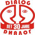Club Dialog Logo