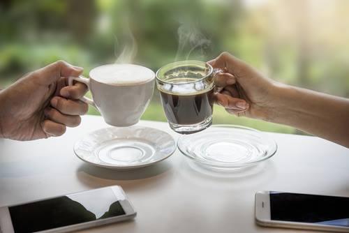 """Bilinguale Club """"Kaffee mit Milch"""" / Билингвальный Клуб «Кофе с молоком»"""